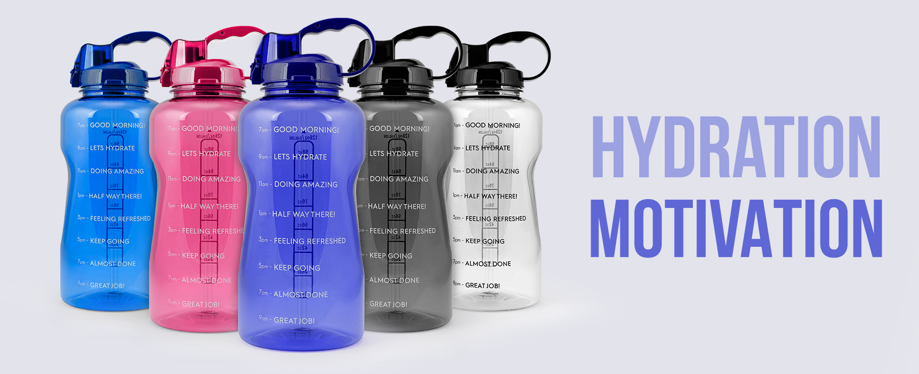 hydration motivations